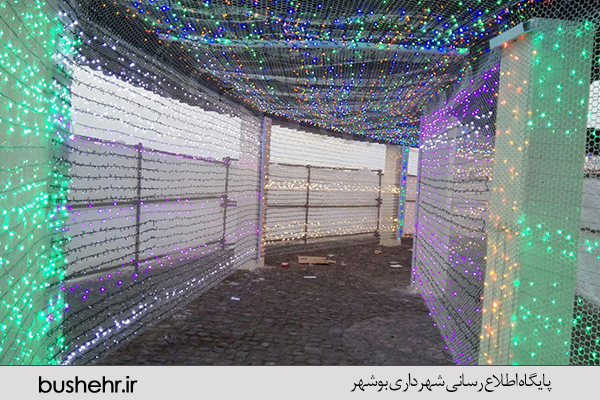 تونل نوری